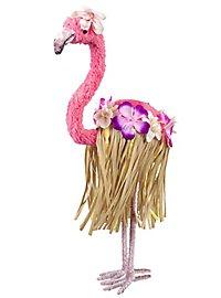 Flamingo Deco Figure