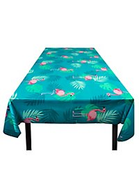 Flamingo Party Tablecloth