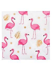 Flamingo Servietten 12 Stück