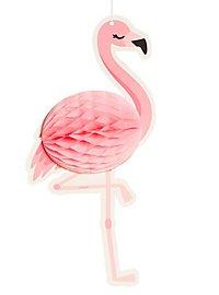 Flamingo Wabenball