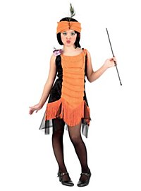 Flapper Girl Child Costume