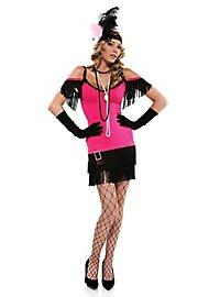 Flapper Kostüm