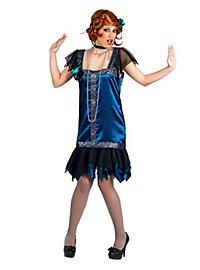 Flapper Queen Kostüm