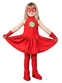 Flash original Déguisement fille