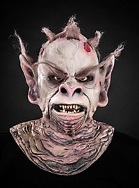 Fledermaus-Dämon Maske aus Latex