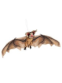Fliegende Fledermaus Halloween Deko