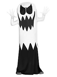 Floating Ghost Child Costume