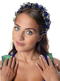 Flower magic hair circlet