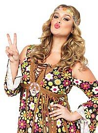 Flower Power XXL costume