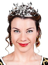 Flower Queen Tiara