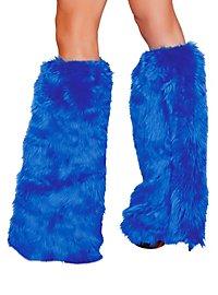 Fluffies blue