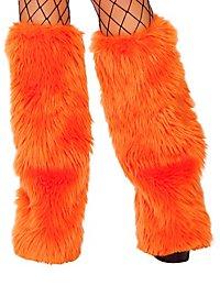 Fluffies orange