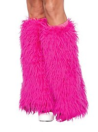 Fluffies pink