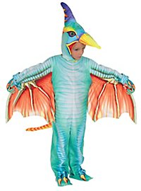 Flying dinosaur children costume