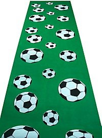 Football Carpet