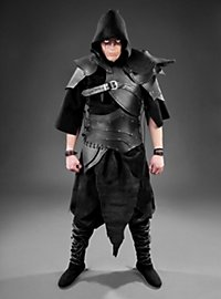 Forest ranger complete armor black
