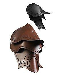 Leather Pauldron - Ranger