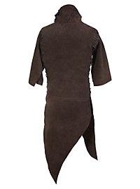 Forest ranger undergarment brown