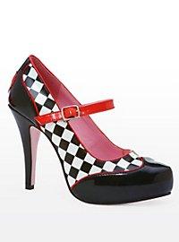 Formel 1 Schuhe