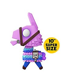 "Fortnite - Loot Llama 10"" Super Size Funko POP! Figur"