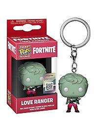 Fortnite - Love Ranger Funko Pocket POP! Schlüsselanhänger