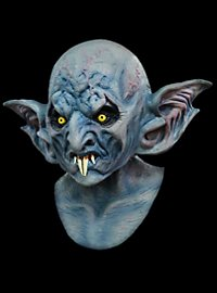 Foul Bloodsucker Vampire Mask made of latex