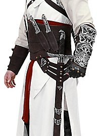 Foulard de taille d'Altaïr Assassin's Creed