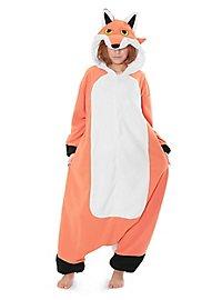 Fox Kigurumi Costume