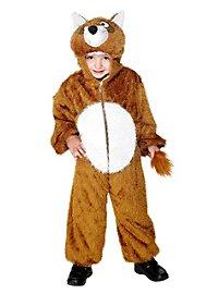 Fox Onesie for Kids