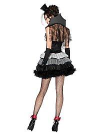 Foxy Lady Vampire Costume
