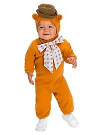 Fozzie Bear Baby Costume