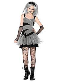 Fräulein Geist Kostüm für Jugendliche
