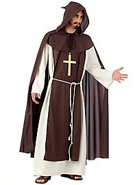 Franciscan Monk Costume