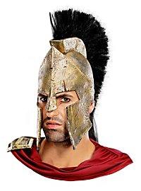 Frank Miller's 300 König Leonidas Helm aus Latex