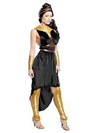 Frank Miller's 300 Queen Gorgo Costume