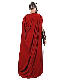 Frank Miller's 300 Spartan Cape Deluxe red