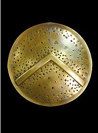 Frank Miller's 300 Spartaner Brosche rund