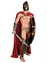 Frank Miller's 300 Spartaner Umhang Deluxe rot