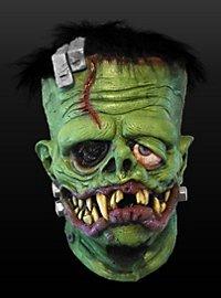 Frankenfink Maske aus Latex