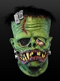 Frankenfink Masque en latex