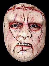 Frankensteinmaske Maske aus Latex
