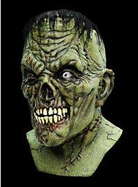 Frankensteins Mutant Maske aus Latex