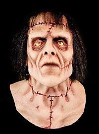 Frankinski Monster Maske aus Latex