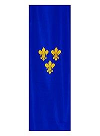Banner Fleur de Lis