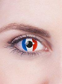 Frankreich Kontaktlinsen