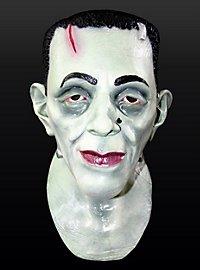 Franky Stone Maske aus Latex
