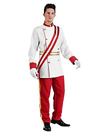 Franz Joseph Uniform Costume