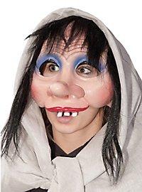 Frau Dummbatz Maske