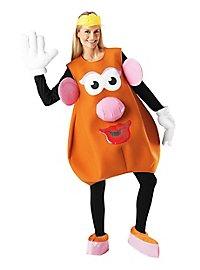 Frau Kartoffelkopf Kostüm