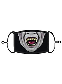Vampir Mund-Nasen-Maske